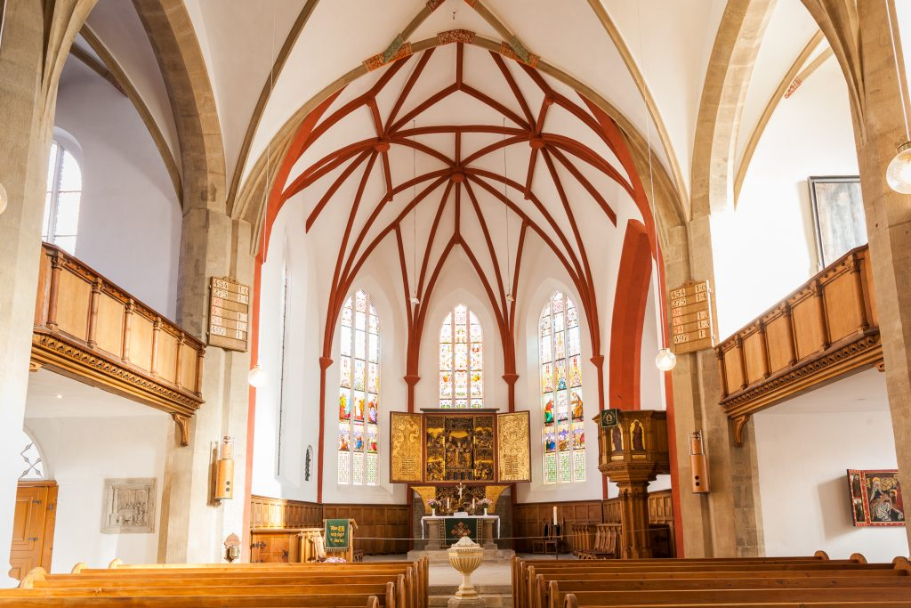 Frauenkirche Meissen