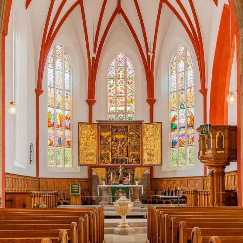 Unterstützen auch Sie den Erhalt und die Gestaltung der Frauenkirche durch Ihre Spende!
